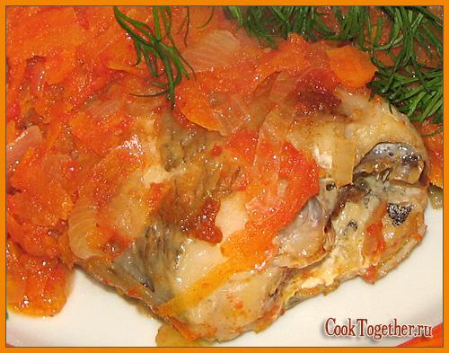 Как приготовить блюда из нототении в духовке и другие рецепты