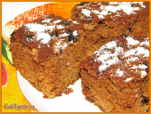 Рецепт быстрый сладкий пирог к чаю рецепт с